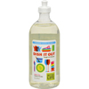 cleaning chemicals, brushes, hand wipers, sponges, squeegees: Better Life - Dishwashing Soap - Unscented - 22 fl oz