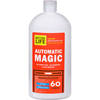 cleaning chemicals, brushes, hand wipers, sponges, squeegees: Better Life - Automatic Magic Dishwasher Gel - 30 fl oz