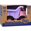 Clean and Green: Green Toys - Dump Truck - Pink