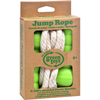 Clean and Green: Green Toys - Jump Rope - Green