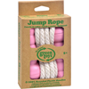 Clean and Green: Green Toys - Jump Rope - Pink