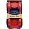 Clean and Green: Green Toys - Race Car - Red