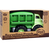 Clean and Green: Green Toys - Recycle Truck
