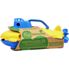 Clean and Green: Green Toys - Submarine - Blue Cabin