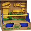 Clean and Green: Green Toys - Tool Set - Blue