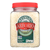 Rice Select Arborio Rice - Risotto - Case of 4 - 32 oz. HGR 1206754