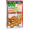 Kay's Naturals Cookie Bites - Cinnamon Almond - Case of 6 - 5 oz HGR 1208552