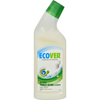 Clean and Green: ecover - Toilet Cleaner - 25 oz