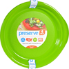Plates Dinner Plates: Preserve - Everyday Plates - Apple Green - 4 Pack - 9.5 in
