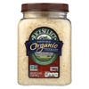 Rice Select Texmati Rice - Organic White - Case of 4 - 32 oz. HGR 1210442