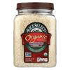 Rice Select Arborio Rice - Organic - Case of 4 - 32 oz. HGR 1210475