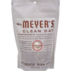 Cleaning Chemicals: Mrs. Meyer's - Auto Dishwash Packs - Lavender - 12.7 oz
