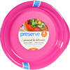 Plates Dinner Plates: Preserve - Everyday Plates - Pink - 4 Pack - 9.5 in