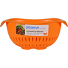 Preserve Small Colander - Orange - 1.5 qt HGR 1211812