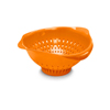 Preserve Large Colander - Orange - 3.5 qt HGR 1211846