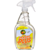 cleaning chemicals, brushes, hand wipers, sponges, squeegees: Earth Friendly Products - Orange Plus Cleaner Spray - 22 fl oz