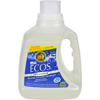New Health & Wellness: Earth Friendly Products - Ecos Ultra 2x All Natural Laundry Detergent - Free and Clear - 100 fl oz