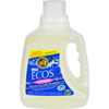 Earth Friendly Products Ecos Ultra 2x All Natural Laundry Detergent - Lavender - 100 fl oz HGR 1212836