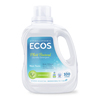 Earth Friendly Products Ecos Ultra 2x All Natural Laundry Detergent - Lemongrass - 100 fl oz HGR 1212844