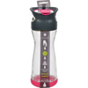Full Circle Home On the Go Lemon Glass Water Bottle - Raspberry HGR 1213644