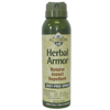 Clean and Green: All Terrain - Herbal Armor Natural Insect Repellent - Continuous Spray - 3 oz