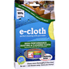 cleaning chemicals, brushes, hand wipers, sponges, squeegees: E-Cloth - High Performance Cleaning Cloth