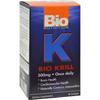 Supplements Efas Epos Fish Oils: Bio Nutrition - Bio Krill 500mg - 45 softgels