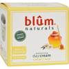 Creams Ointments Lotions Lotions: Blum Naturals - Moisturizing Day Cream - 1.69 oz