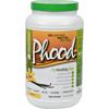 Plantfusion Phood Shake - Vanilla Powder - 31.8 oz HGR 1223825