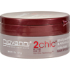 Giovanni Hair Care Products 2chic Hair Styling Wax - Ultra-Sleek - 2 oz HGR 1231497