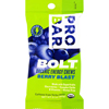 Probar Bolt Energy Chews - Organic Berry Blast - 2.1 oz - Case of 12 HGR 1232172