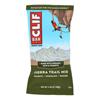 Clif Bar Sierra Trail Mix - Case of 12 - 2.4 oz. HGR 1232891