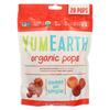 Yummy Earth Organic - Lollipops - Case of 12 - 4.2 oz. HGR 1233048