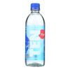 Alkalife TEN Spring Water - Case of 24 - 16.9 fl oz.. HGR 1233592