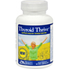 OTC Meds: RidgeCrest Herbals - Thyroid Thrive - Herbal - 60 vcaps
