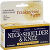 Frankincense and Myrrh Neck, Shoulder, and Knee Oil - 2 fl oz HGR 1234293