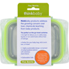 Thinkbaby Bento Box BPA Free - Light Green HGR 1236892