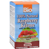 Bio Nutrition Raspberry Keytones - 500 mg - 60 Ct HGR 1237387