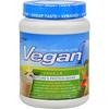 Nutrition53 Vegan1 Shake - Vanilla - Gluten Free - 1.5 lbs HGR 1239961