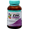 Condition Specific Immune: Quantum Research - Thera Zinc Lozenges - Elderberry - 60 Lozenges