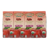 R.W. Knudsen Organic Juice - Apple - Case of 7 - 6.75 Fl oz.. HGR 1241371