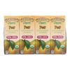 R.W. Knudsen Organic Juice - Pear - Case of 7 - 6.75 Fl oz.. HGR 1241405