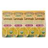 R.W. Knudsen Juice Box - Organic Lemonade - Case of 7 - 6.75 Fl oz.. HGR 1241413