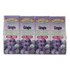 R.W. Knudsen Juice Box - Organic Grape - Case of 7 - 6.75 Fl oz.. HGR 1241439