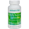 Gender Age Vitamins Womens Health: Emerita - Midlife Balance Formula - 60 vcaps