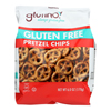 Pretzel Crisps - Gluten Free - Case of 6 - 6 oz..