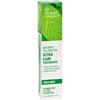 Desert Essence Toothpaste - Tea Tree U/Care Mint - 6.25 oz HGR 1246552