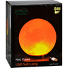 Himalayan Salt Mini Planet Salt Lamp - USB - 3 in HGR 1248194