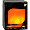 Himalayan Salt Cube Salt Lamp - USB - 3 in HGR 1248202