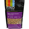 Kind Fruit and Nut Bars Clusters - Maple Walnut with Chia and Quinoa - 11 oz - Case of 6 HGR 1250943